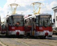"""Трамвайные пути пустят до стадиона """"Самара Арена"""", а водителей научат говорить по-английски"""