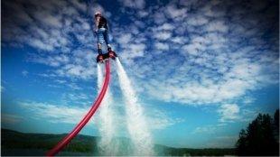 Водные развлечения в Казани! Катамараны, гидроциклы, катера, вейк-борд и другое