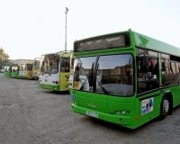 Тюменские автобусы на месяц превратятся в экскурсионные