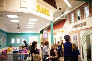 В июле в омской «Меге» откроется «Чадоград»