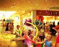 Для самарских детей устроят праздник