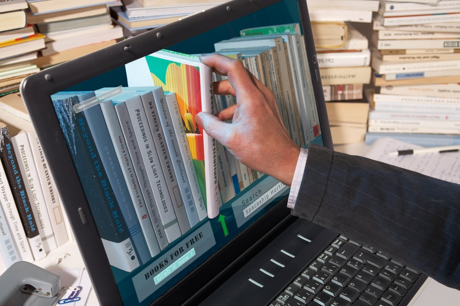 searching for books using the computer terminal The terminal in your computer is the most interesting way to interact with your computer devoted terminal users cite a certain amount of freedom with the terminal a break from the modality of the for this section, i'll be using my macbook (my ubuntu loaded book is currently away from me at the.