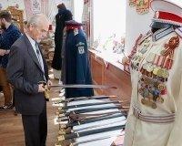 Белгородцев приглашают на выставку казачьего костюма