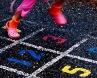 В Челябинске пройдёт первый фестиваль дворовых игр