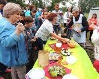 Финно-угорская кухня на фестивале «Быг-Быг» с 12 июля