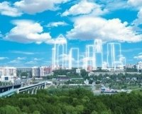 """Все """"умные"""" технологии соединят в одном сургутском квартале"""