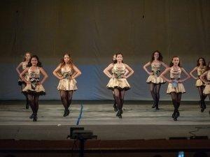 Сольный концерт «Алтын Батыр. Дети. Новое поколение»