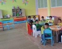 В Майкудуке открыли новый детский сад