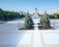 Сегодня в Тольятти откроют памятник Петру и Февронии