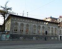 За спасение исторического центра Челябинска дадут миллион