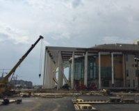 С 1 сентября в Астане откроется Казахская национальная академия хореографии