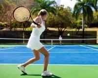 В Астане пройдет теннисный турнир с призовым фондом $125 000