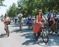 У челябинской публичной библиотеки откроется велопарковка