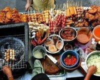 В Самаре пройдет фестиваль еды и напитков