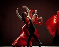 В Тольятти этим летом пройдёт двухдневный фестиваль «Фламенко над Волгой»