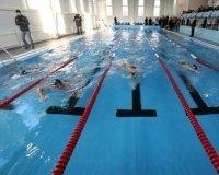 В Сургуте откроется бассейн олимпийского уровня