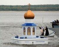Сургут впишут в карту православного туризма
