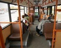 Сургут стал 38-м в рейтинге работы общественного транспорта