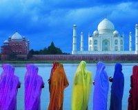 В Самаре устроят индийский фестиваль