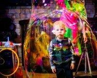 """В самарском """"Амбаре"""" устроят очередной детский праздник"""
