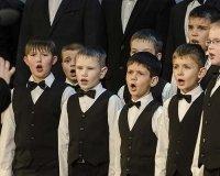Сургутский хор мальчиков занял второе место во Всемирных хоровых играх