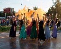 """Театр """"Мимикрия"""" приглашает тюменцев на хореографический вечер"""