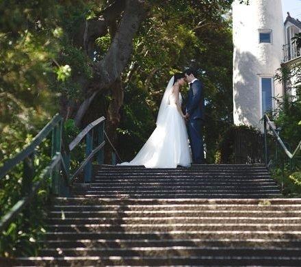 5 сказочных мест для свадьбы за границей: Палермо, Прага и другие