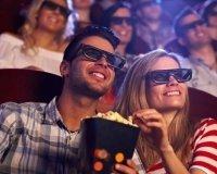 """""""Киномакс"""" раздает тюменцам билеты в кино"""