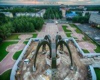 Посреди Сургута забьет фонтан нефти