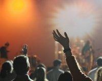 В Челябинске на День металлурга даст бесплатный концерт группа «Моральный кодекс» и другие звёзды