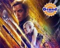 В Казани в Grand Cinema стартуют показы фильма «Стартрек. Бесконечность»