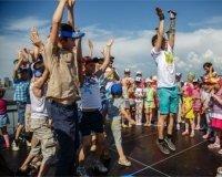 В Казани пройдет семейный фестиваль «Парад детей 2016»