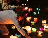 В Казани этим летом вновь проведут фестиваль водных фонариков