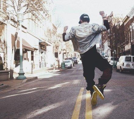 Уличные танцы, которым можно научиться в Белгороде