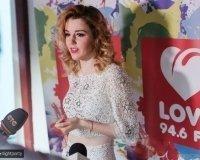 Юлианна Караулова поздравила Челябинск с «Днём семьи, любви и верности»