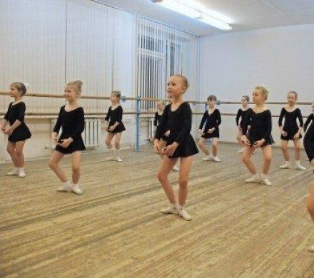 Детская школа искусств откроется в сентябре