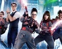28 июля в 3D Port Cinema в РК «Ривьера» стартуют показы фильма «Охотники за привидениями»