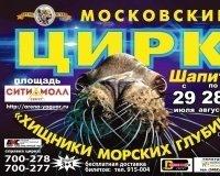 "В Сургут ""приплывут"" «Хищники морских глубин»"