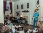 Открытый микрофон в Ижевске