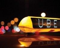 Вслед за «Яндекс.Такси» в Тольятти появилcя сервис Uber