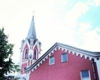 В самарской кирхе пройдет бесплатный концерт органной музыки