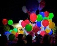 В августе в небо Тюмени поднимутся сотни воздушных шаров