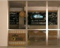 В Казани в ближайшем будущем откроют кофейню Coffee Woods