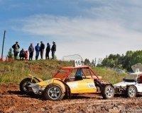 В Златоусте состоится этап Чемпионата России по автокроссу