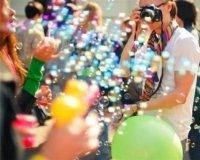 30 июля в «Юркин парке» устроят большое шоу мыльных пузырей