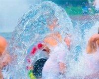 Жителей Казани зовут на «мокрый» праздник Нептуна в парк «Кырлай»