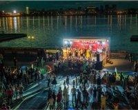 28 июля в Казани пройдет грандиозная танцевальная вечеринка на открытом воздухе