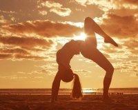 На Итальянском пляже Тольятти появится спортивная площадка