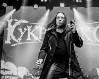 В Тольятти даст концерт группа «Кукрыниксы»
