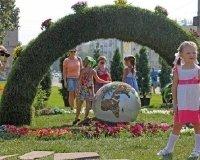 """В самарском парке """"Дружба"""" пройдет фестиваль цветов"""